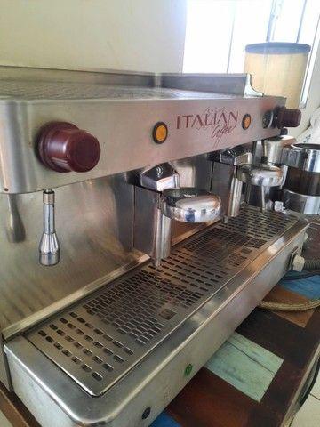 Cafeteira Profissional Italian Coffee - Aceito propostas