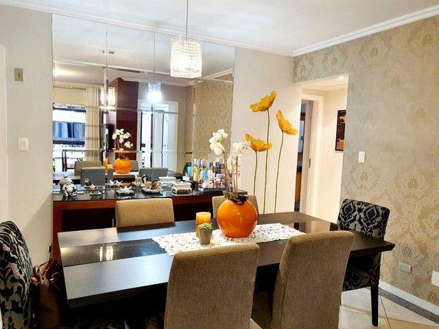 Apartamento a venda com Ampla Sacada com Churrasqueira - Foto 12