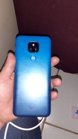 Motorola s7plus dois meses de uso 64gd de memória