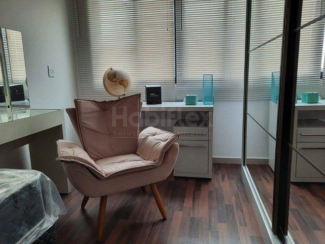 Apartamento a venda, com 2 quartos e mobiliado. Ribeirão da Ilha, Florianópolis/SC. - Foto 17