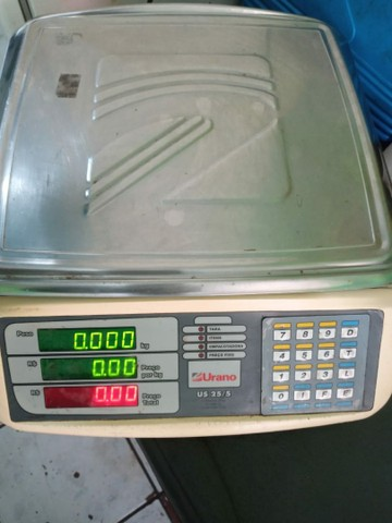 Vendo balança urano  - Foto 2