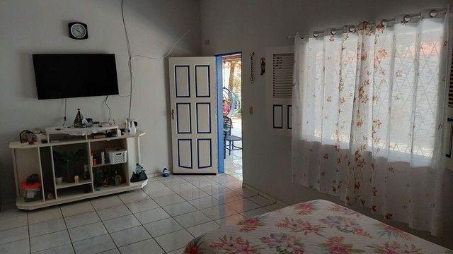 Alugo casa por temporada em LUIS CORREIA -PI - Foto 6