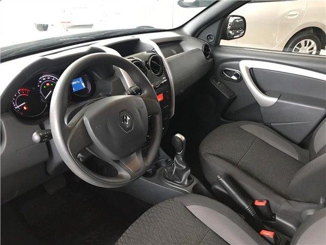 Renault Duster 2019 1.6 16v sce flex expression x-tronic - Foto 8
