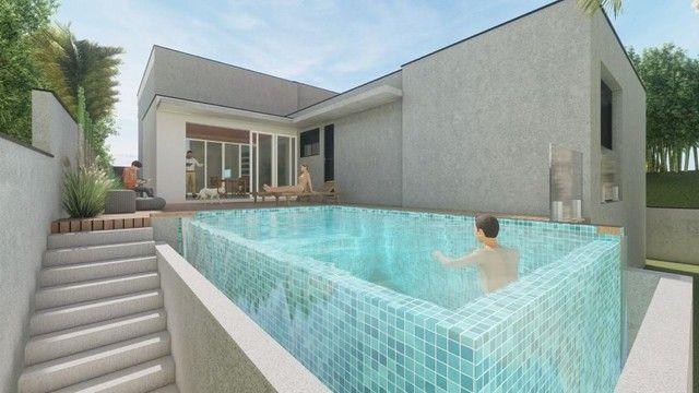 Casa com 3 dormitórios à venda, 255 m² por R$ 1.700.000,00 - Alphaville Nova Esplanada IV  - Foto 6