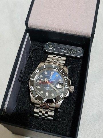 Relógio Pagani Designe Submariner Sport - Foto 2