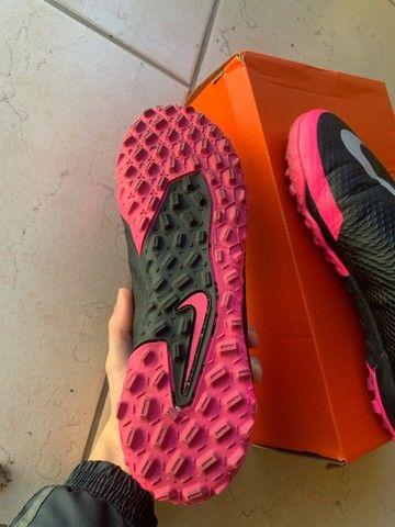 Chuteira Nike Phantom - Foto 3
