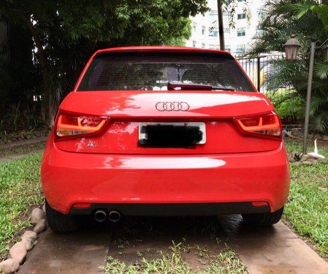 Audi A1 2012  - Foto 11