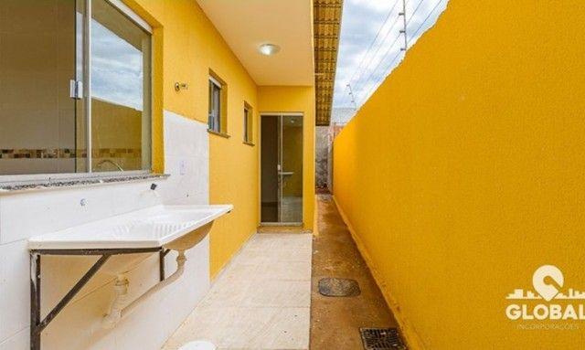 Casa com 2 dormitórios no Jardim Ingá - Próximo á BR - Foto 6