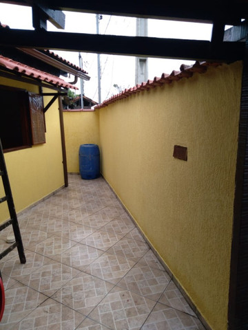 Casa Angra a 20 metros da praia- 02 quartos - Foto 14