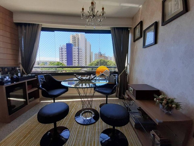 Fortaleza - Apartamento Padrão - Patriolino Ribeiro - Foto 14
