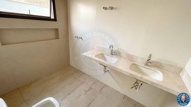 Casa no Terras Alpha c/ 180 m² com 3 suítes Plenas - Foto 13