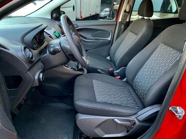 Ford Ka 1.0 2019  - Foto 12