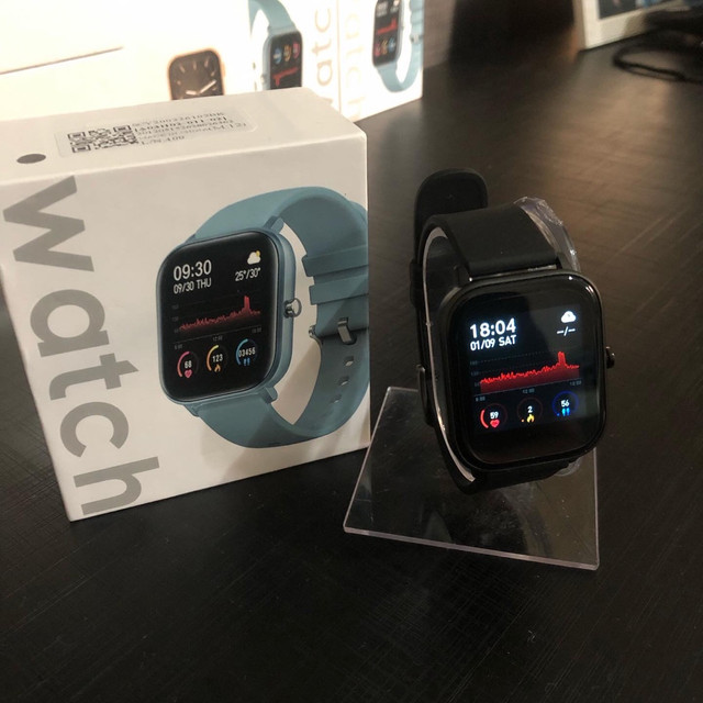 Smartwatch Colmi P8 - Foto 4