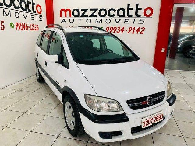 Chevrolet Zafira Comfort 2.0 8V