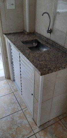 Aluga-se kitchenette em São Vicente  - Foto 6