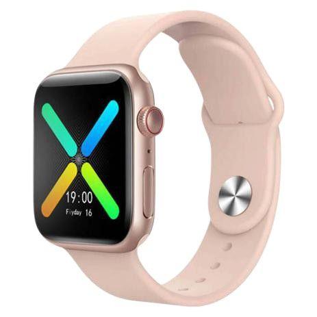 Smartwatch IWO X7 - Faz Ligação - Entrega Grátis - Foto 4