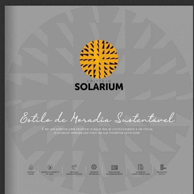 Edifício Solarium ? Lançamento de Apartamentos na Ponta D?areia- 3 suites - Foto 8
