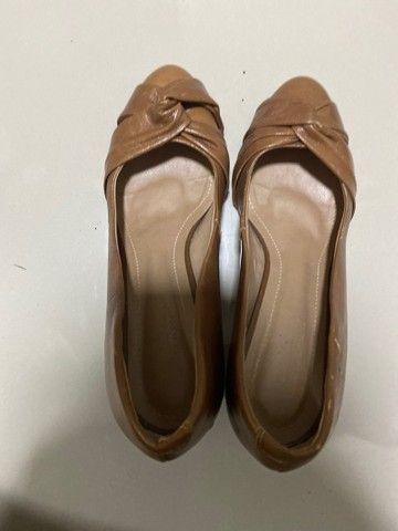 Sapato Sapato da Corte feminino