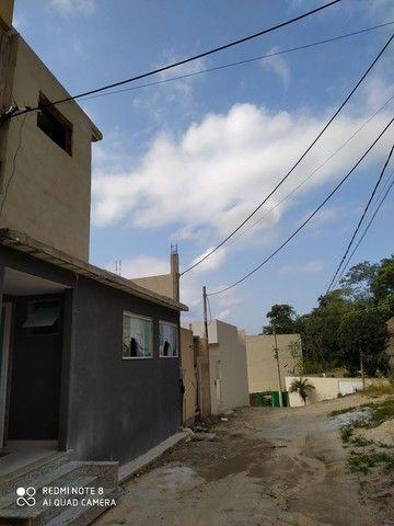 Casa em construção  em condomínio em Vargem grande  - Foto 8