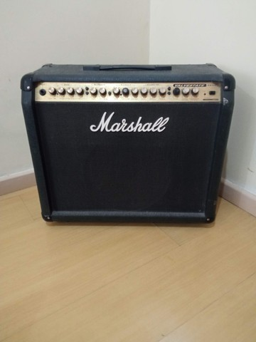 Caixa de Som Marshall ValvestateS100 (Vs100) - Foto 2
