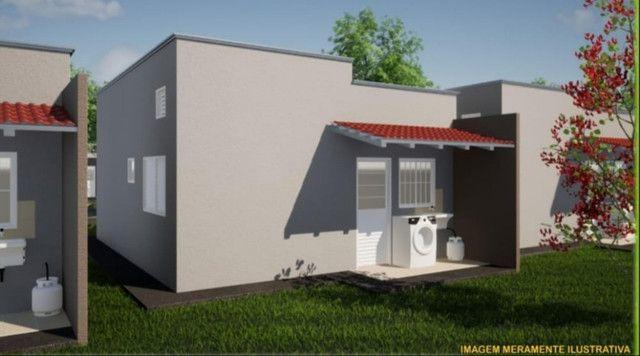 Casa em condomínio fechado com parcelas a partir de 539,00, entrada parcelada - Foto 4