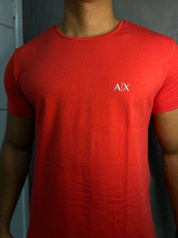 T-shirt Armani  - Foto 2