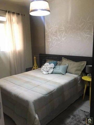 APARTAMENTO com 2 dormitórios à venda com 52m² por R$ 120.000,00 no bairro Uvaranas - PONT - Foto 11