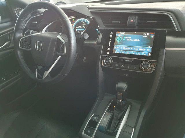 Civic 2.0 EXL  - Foto 5