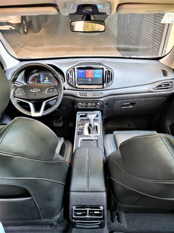 Chery Tiggo 7 TXS 1.5 Turbo AT 2020 ***Muito Novo*** - Foto 7