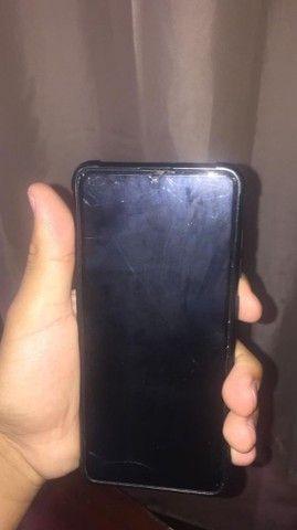 Samsung A31 Troco por Inferior