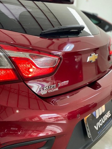 GM Chevrolet Cruze Hatch 1.4 LT Turbo 2018. - Foto 5
