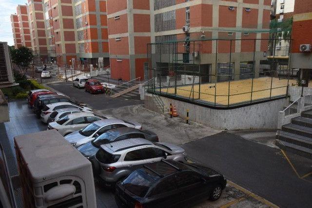 Apartamento - QI 25 - Ed. Sargento Wolf - Guará II