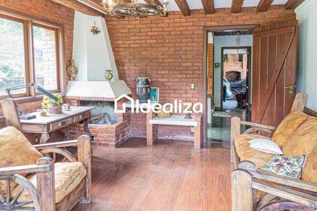 Sítio para Venda em Teresópolis, Granja Guarani, 3 dormitórios, 1 suíte, 3 banheiros, 7 va - Foto 10