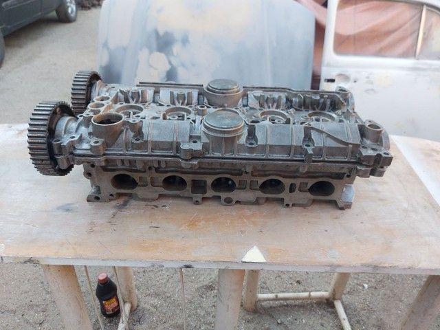 Cabeçote Volvo V50 T5 2006 com Garantia - Foto 3