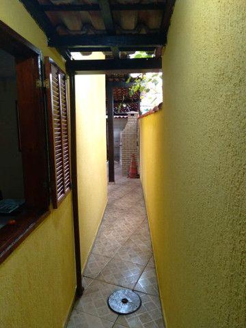 Casa Angra a 20 metros da praia- 02 quartos - Foto 9