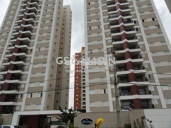 Apartamento para alugar com 3 dormitórios em Gleba palhano, Londrina cod:GS9162