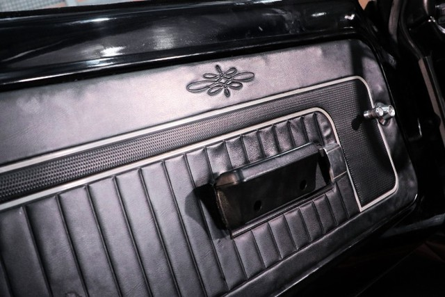 Ford Maverick 1977 V8: - Foto 8
