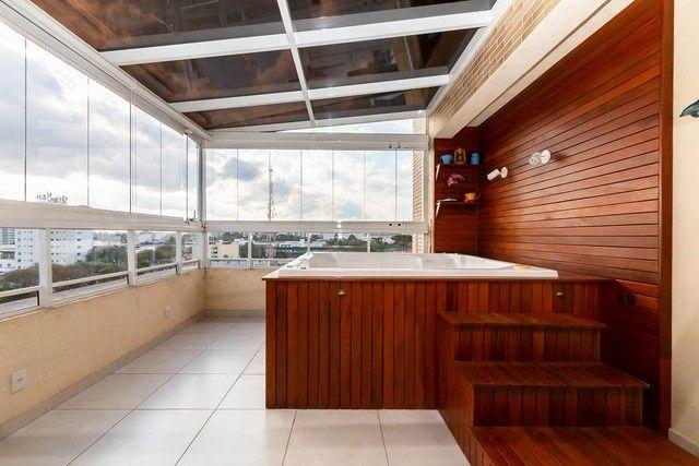 APARTAMENTO com 3 dormitórios à venda com 228m² por R$ 959.000,00 no bairro Novo Mundo - C - Foto 6