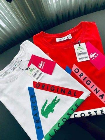 camisas importadas peruanas femininas atacado  - Foto 4