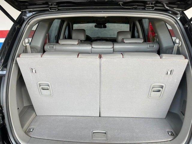 Hyundai SANTA FE (7 LUG. N. SERIE) GLS 4WD-AUT 2.7 V6 GAS IMP 4P - Foto 13