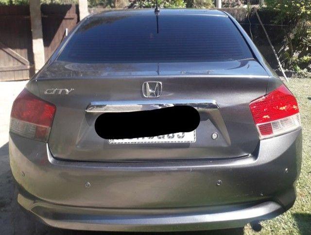 Honda City 2011 - Foto 4