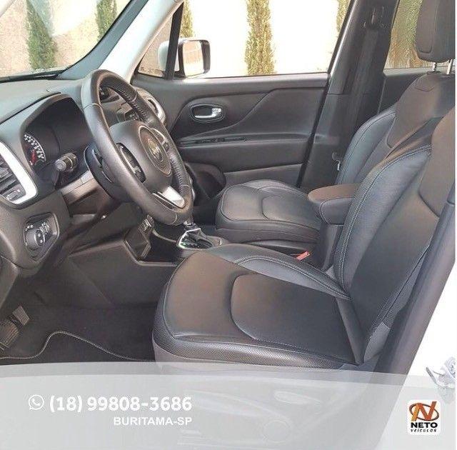 Jeep Renegade Longitude 2019 - Foto 8