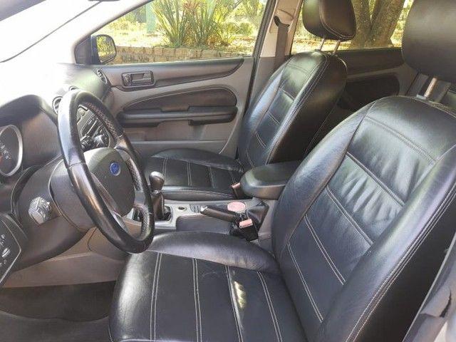 Ford focus hatch 2010 2.0 glx 16v flex 4p manual - Foto 9
