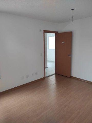 Alugo apartamento novo no Castelo de Gibraltar!!Agende uma visita e confira já - Foto 6