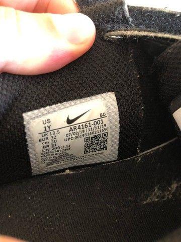 Tênis Nike infantil 31 novíssimo  - Foto 2