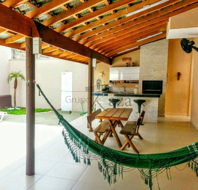 Casa / Condomínio - Loteamento Villa Branca - Locação - - Foto 14