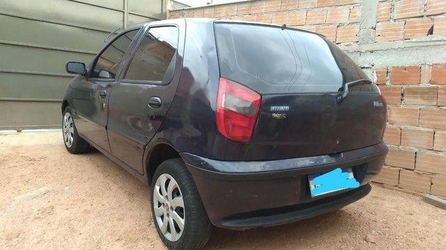 Fiat Palio 1.0 ED - Foto 2