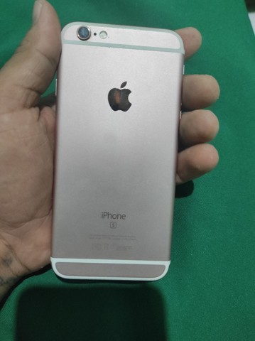 IPHONE 6 S SEM MARCAS DE USO  - Foto 2