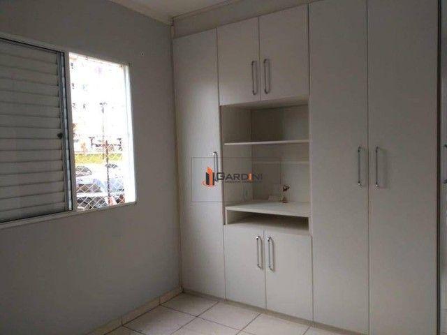 Mogi das Cruzes - Apartamento Padrão - Vila Bela Flor - Foto 2