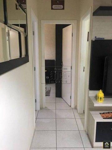 APARTAMENTO com 2 dormitórios à venda com 52m² por R$ 120.000,00 no bairro Uvaranas - PONT - Foto 10